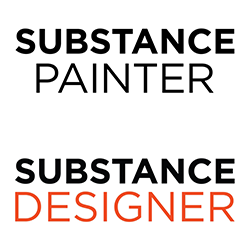 Substance Designer And Painter Icon